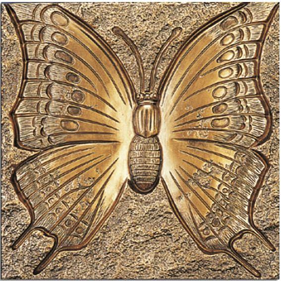 Форма для камня Бабочка