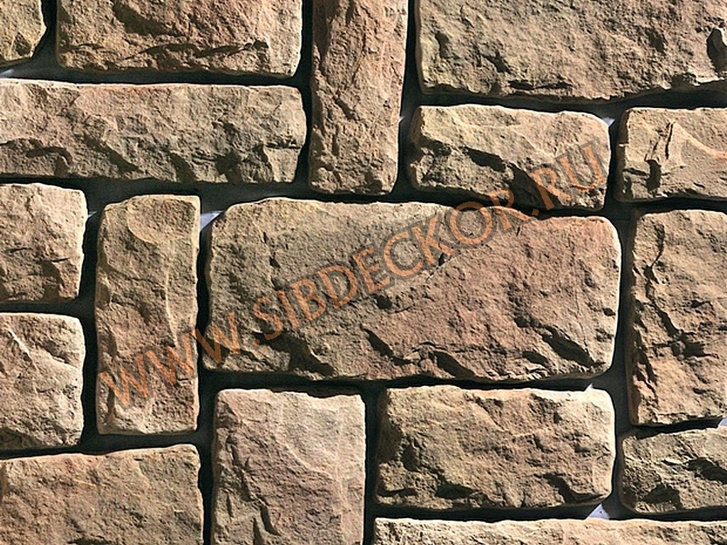 Форма для камня Старый Замок