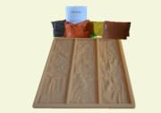 Набор для изготовления камня Древесный камень