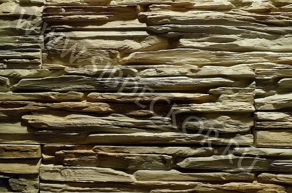 Форма для камня сланец Алтайский