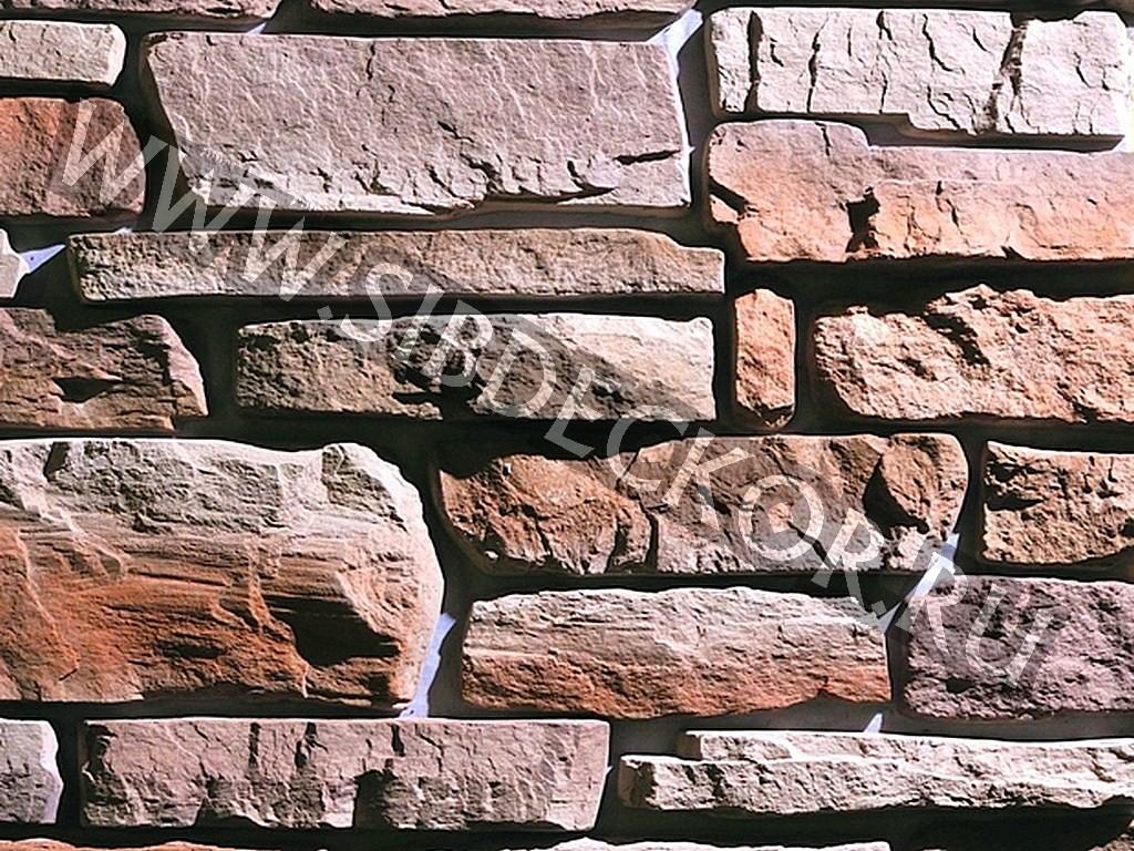 Форма для камня Грот
