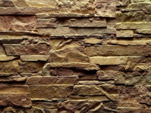 Форма для камня сланец классический