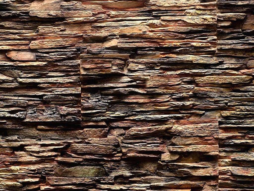 Форма для камня сланец тонкослойный