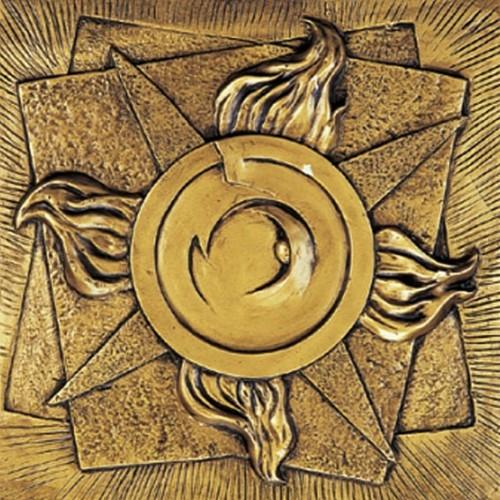Форма для камня Звезда